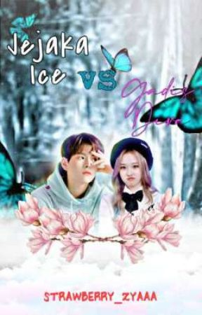 Jejaka Ice VS Gadis Diva  by strawberry_zyaaa