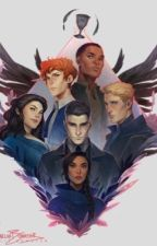 What is Left: Six of Crows fanfic by childofthewildernes