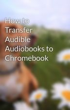 How to Transfer Audible Audiobooks to Chromebook by emilydddddwqwd