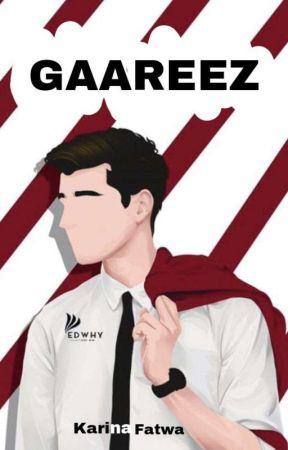 GAAREEZ by Kqaariinaa
