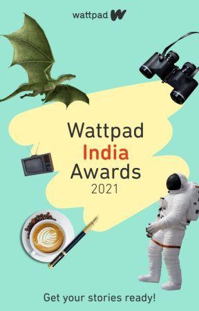 Wattpad India Awards 2021 by WattpadIndia