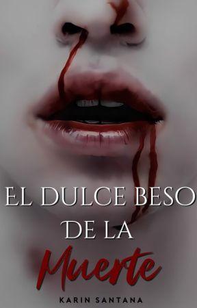 El Dulce Beso de la Muerte © by aoi_sky