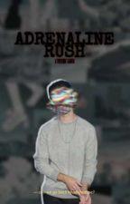 ADRENALINE RUSH   Jasper Hale  by MiniSatan