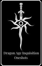Dragon Age Oneshots by FandomEggBean