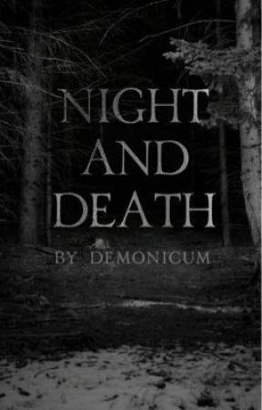Night and Death  by demonicum