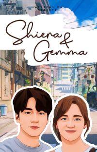 SHIERA & GEMMA cover