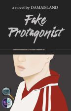 Fake Protagonist oleh damaisland