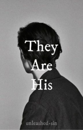 They Are His by unleashed-sin