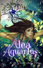 Alea Aquarius ihr Leben im Ozean ohne Virus by caleaariesCalea12