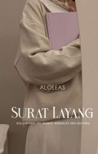 Surat Layang by chaamacho