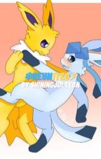 Reunited (A Jolteon x Glaceon Story) by ShiningJolteon