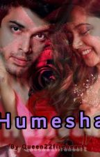 Humesha ❣️ by Queen22Fireheart
