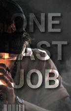 ONE LAST JOB - Jason McCann by ThisRay