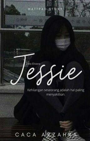 JESSIE by chayraxs