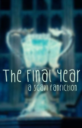 The Final Year by StandingbyAvi