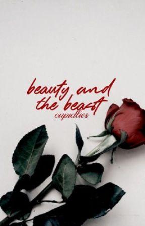 beauty & the beast; loki  by cupidlies