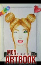 Mon artbook by Miss_Sissippy
