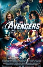 Avengers; Newest Female Addition by Kysowe