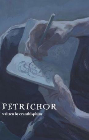 petrichor -misc by eranthisphiny