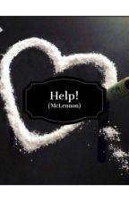 Help! (McLennon) by yoaticas