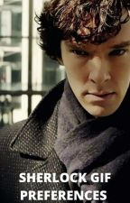 Sherlock Gif Preferences by aimee_x21
