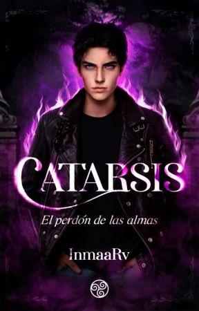 Catarsis. El perdón de las almas. by InmaaRv