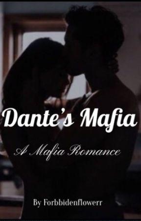 Dante's Mafia by Forbiddenflowerr