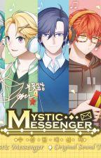 Mystic Messenger One Shots by longcat707
