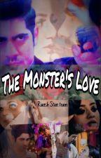 The Monster's Love by RiAnsh_forlife