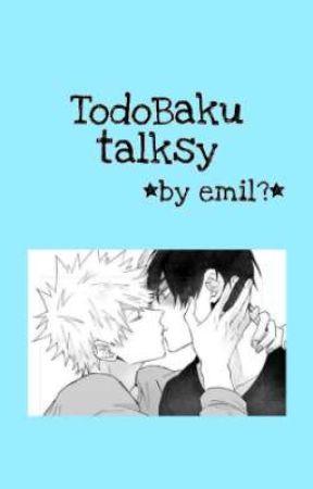 TodoBaku //talksy! by 4ki1s3