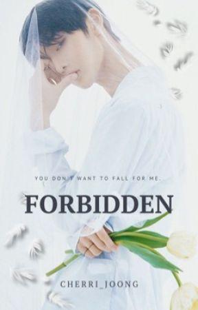 Forbidden | Bae Jinyoung by little_jimmie