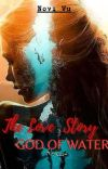 The Love Story God of Water cover