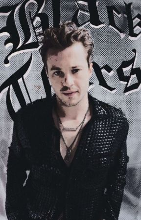 BLACK TEARS━━apply fic! by https-babygirl