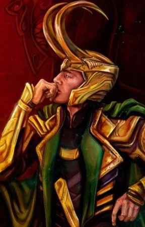 Loki's prisoner by DaniMarvel