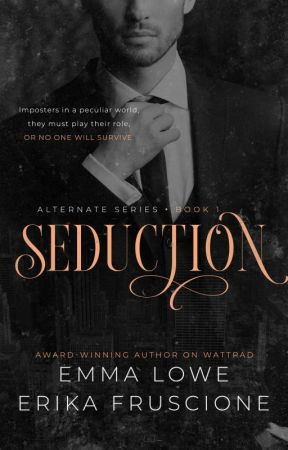 Seduction by EmmaLoweBooks