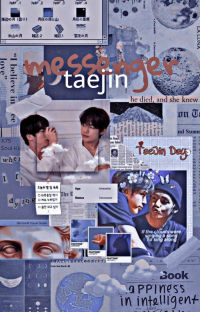 𝙈𝙀𝙎𝙎𝙀𝙉𝙂𝙀𝙍 || Taejin cover