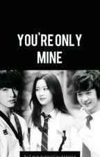 You're only Mine by SandaminiSenadheera