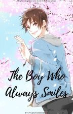 The Boy Who Always Smiles (A modern Eremika story) by PhantomRedOG