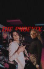 The Phoenix • {Dallon Weekes} by SaveRockFromRoll