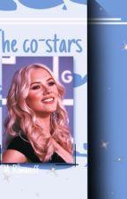 The co-stars { smutish } by sophiaromanov