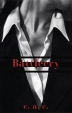 Battlecry | Criminal Minds (gxg) by dinowithapen