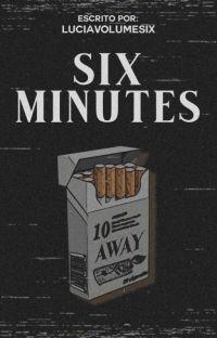 Six Minutes Away - LS cover