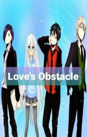 Love's Obstacle by DutzyDoris