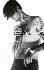 space cadet | lil peep by wavybvby