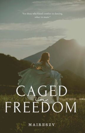 Caged In Freedom by maireszv