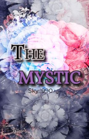 The Mystic by Sky_990