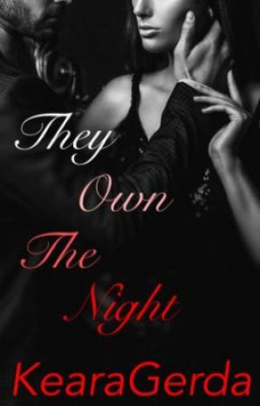 They Own The Night by KearaGerda