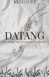 DATANG cover