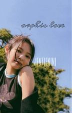 【 orphic love 】 taennie. by angeladenini