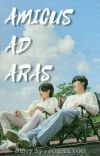 Amicus Ad Aras? (Woosan) cover